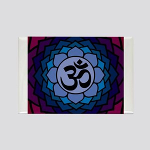 ohm02lotus Magnets