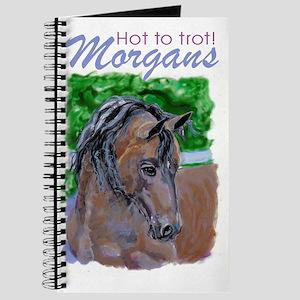 Morgan Horse Journal