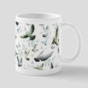Flocked Together Mug