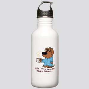 this is my monday happ Stainless Water Bottle 1.0L