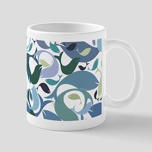 Fin Land Mug
