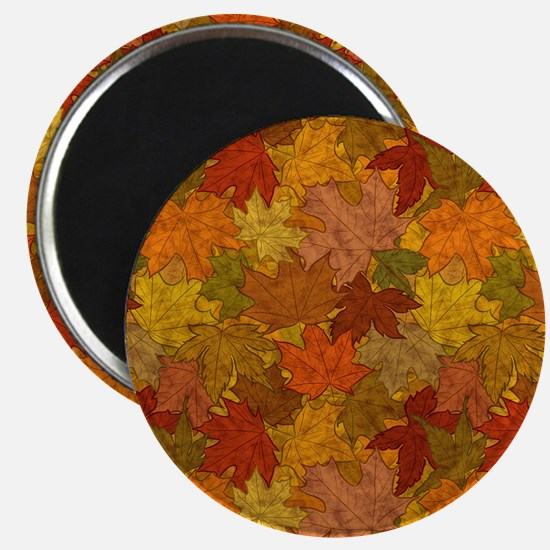 """Fall Token 2.25"""" Magnet (10 pack)"""