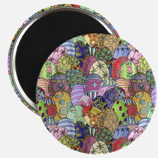 """Egg Hunt 2.25"""" Magnet (100 pack)"""