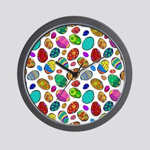 Easter Special Wall Clock