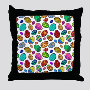 Easter Special Throw Pillow