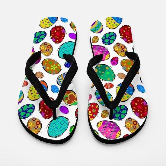 Easter Special Flip Flops