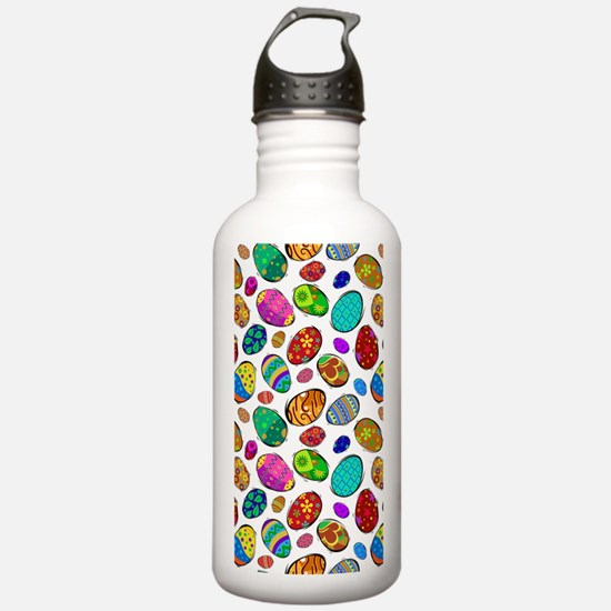 Easter Special Sports Water Bottle