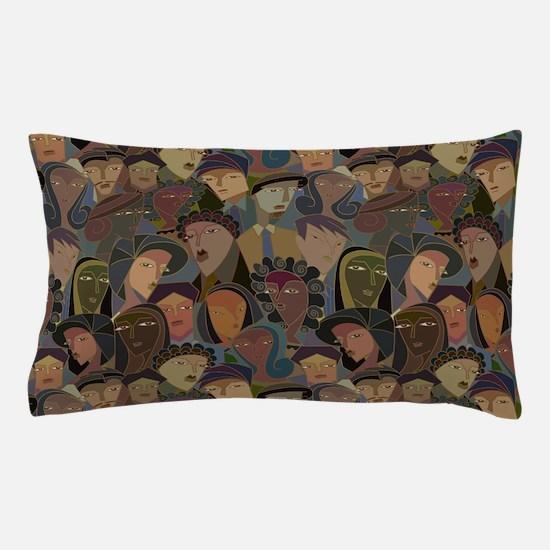 Crowd Puller Pillow Case