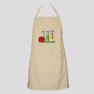 Eat More Meat Apron