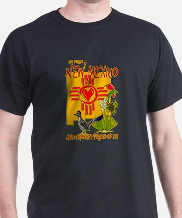 I'M FROM NEW MEXICO T-Shirt