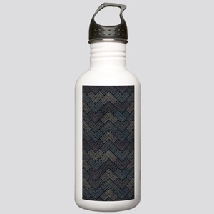 Aztec Fitting Stainless Water Bottle 1.0L