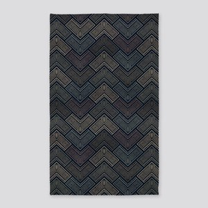 Aztec Fitting Area Rug