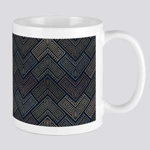 Aztec Fitting Mug