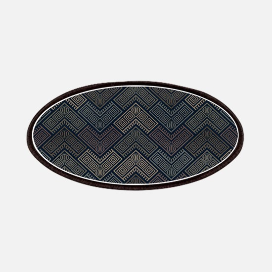 Aztec Fitting Patch