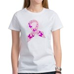 Pink Ribbon Women's T-Shirt