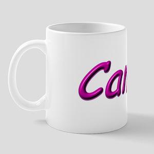 Camila Unique Personalized Mug