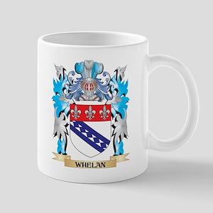 Whelan Coat of Arms - Family Crest Mugs