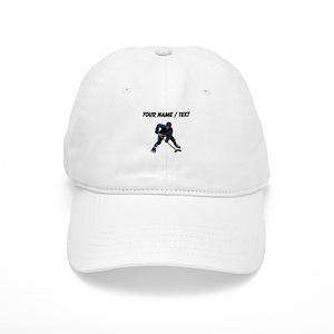 120c4d877ce Hockey Hats - CafePress