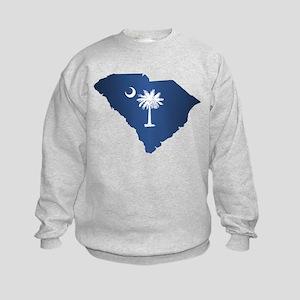South Carolina (geo) Sweatshirt