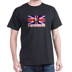 I'M BACKING BORIS Dark T-Shirt