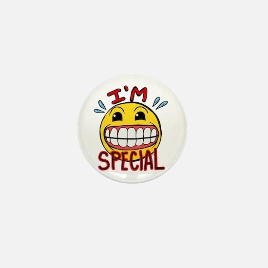 I'm Special!! Mini Button
