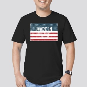 Made in Church Point, Louisiana T-Shirt