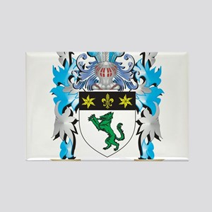 Wilson Coat of Arms - Family Crest Magnets