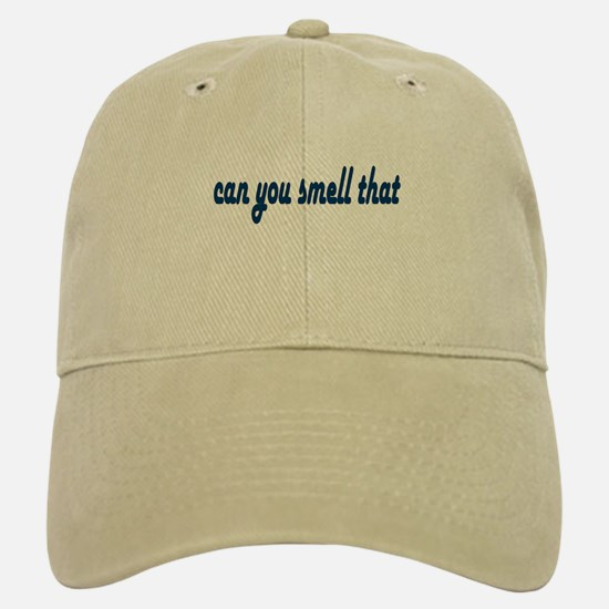 Can You Smell That Fart Baseball Baseball Cap