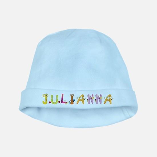 Julianna Baby Hat
