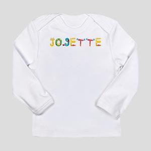 Josette Long Sleeve T-Shirt