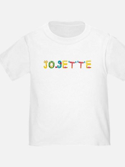 Josette T-Shirt