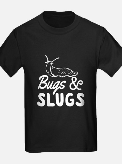 Bugs and Slugs T-Shirt