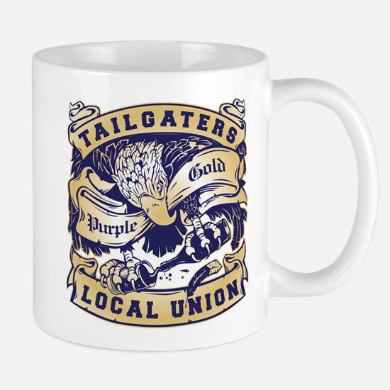 Tailgaters Local Union Mugs