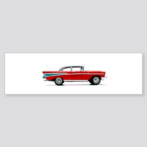 My 57 Chevy Bumper Sticker
