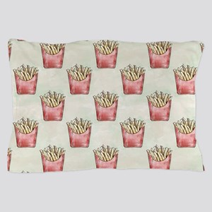 Extra Fries Pillow Case