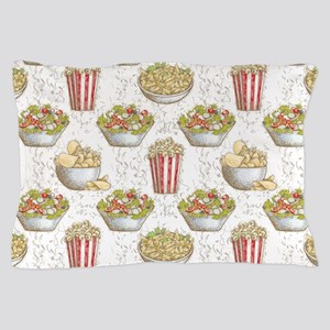 Fragrance of Food Pillow Case