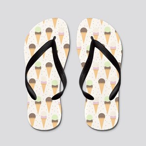 Extra Sprinkles Flip Flops
