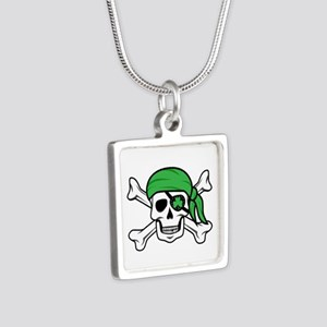 Irish Pirate Necklaces
