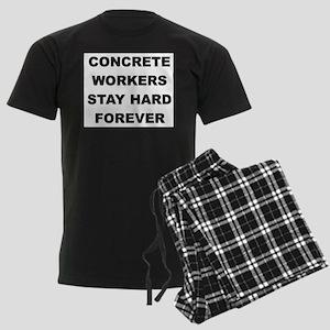 2-ConcreteWorkers Pajamas