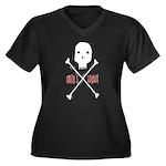 Girls Logo 3 Plus Size T-Shirt