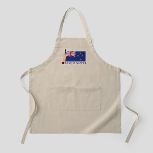 New Zealand Cricket Apron