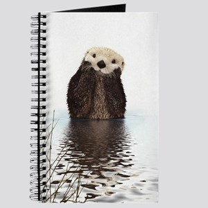 Bashful Sea Otter Journal
