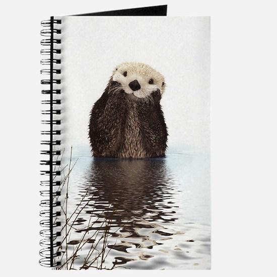 Bashful Sea Otter Journal