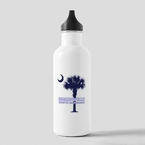 Greenville SC Water Bottle