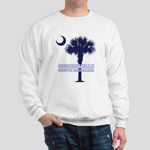 Greenville SC Sweatshirt