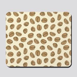 Magic Beans Mousepad