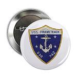 "USS FRANK KNOX 2.25"" Button"