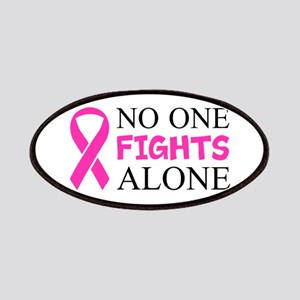 No One Fights Alone Patch
