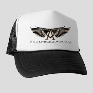 Kevin Adair Music Trucker Hat
