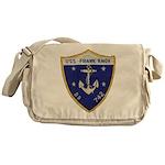 USS FRANK KNOX Messenger Bag